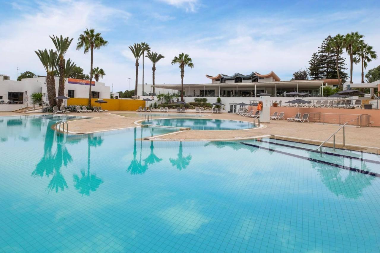 Sun Z Agadir