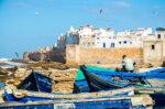 Essaouira visit (200km from Marrakech)