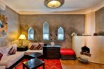 Stay at Riad ALBORAQ