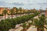 Taroudant (about 100 km from Agadir)